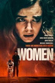 Desaparecidas (Women)